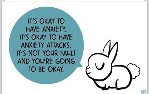 Image result for anxiety stigma