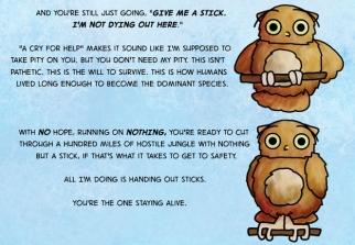 owl depression 2